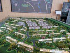 (南蔡村)运河半岛4室2厅2卫138万147m²出售