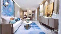 (黄庄)世茂国风雅颂2室2厅1卫120万89m²出售