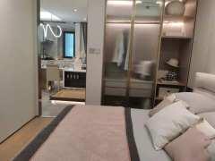 武清城区新房 融创大河宸院 4层到顶电梯洋房