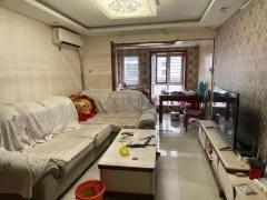 翡翠半岛馨园 2室2厅1卫 52万45m ²精装修随时看房 房主换房 价格都可以商量 老证税费低