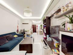 盛世睿园  2室2厅1卫125万87m²  15万精装修 紧邻城际 光明学校 老证,空户,随时看房