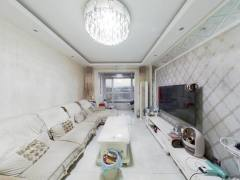 嘉平8090 2室2厅1卫80万70m² 15万精装修 紧邻武清城际站 房主换房 价格低于市场价10