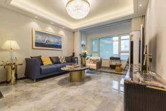 碧桂园·云河上院2室2厅1卫74万82m² 6层到顶出洋房社区 高铁附近 杨村一中旁,电梯洋房