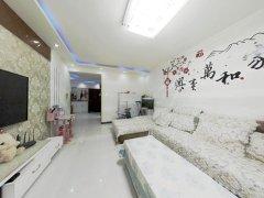 馨盛园 2室2厅1卫106万95m²  婚房精装修出售 周边是武清中医院 菜市场 大型超市