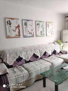 大良锦绣花园121平米3室精装修低楼层75万急售