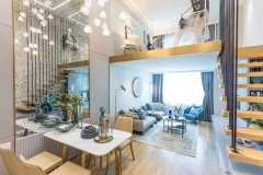 小房子解决大问题 可迁户 可就学 近杨村一中 武清高铁悦光年