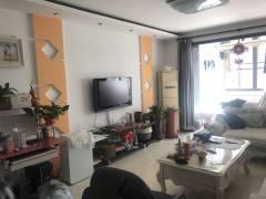 (杨村)盛世华庭3室2厅2卫3000元/月135m²简单装修出租