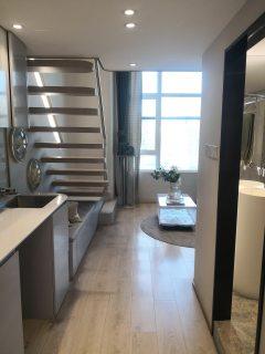 悦光年30平loft公寓 城区准现房  繁华地段 近城际小镇 低总价