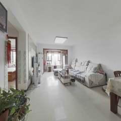 十二中片 盛世家园 1居室 首付45万适合落学籍 近高铁站
