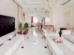 亚泰澜洋房118平米3室精装修172万急售