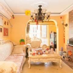 (龙湾城片区)云清花园3室2厅1卫136万105.8m²豪华装修出售
