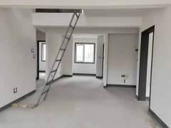广贤路中学片区 保利香颂湖 电梯洋房送超大阁楼 三室双卫大通透户型