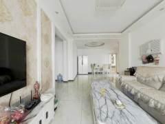 (龙湾城片区)君利新家园  3室2厅   105万110m ²  精装修出售 老证 空户
