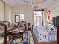 盛世家园别墅  4室3厅4卫569万   206m²  豪华装修出售