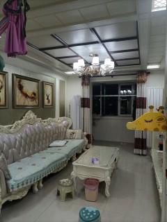 静湖花园92平米婚房98万满五急售