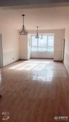 潞水华苑120平米3室185万急售