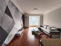 (杨村)住总尚清湾2室1厅1卫3000元/月97m²精装修出租