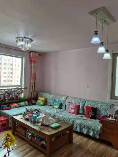 天和林溪雅园2室1厅1卫85万75.24m²精装修好楼层满五随时看房