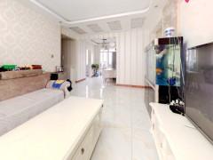 馨达园98平米2室特干净好楼层115万急售